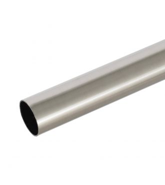 Stainless 8' pipe (ESD)