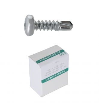 Joints screws