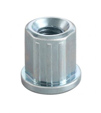 Bushing stainless steel pipe