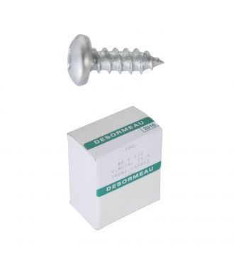 Accessories screws