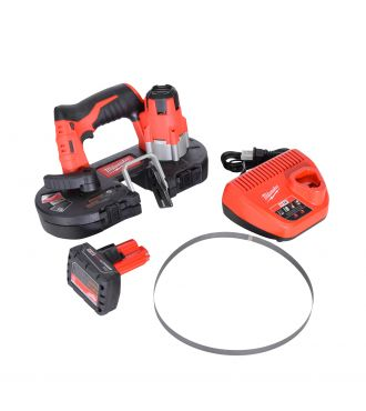 Portable band saw kit